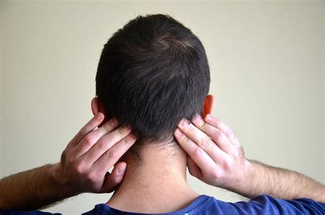 Bultos en cabeza y cuello pueden indicar problemas médico ...