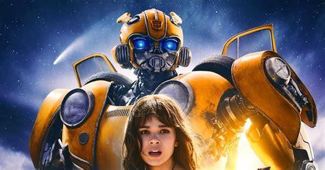 bumblebee   Película Completa en Español   CINE PLUS