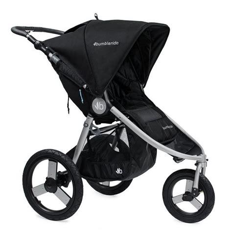 Bumbleride recalls Speed 3 wheel jogging stroller