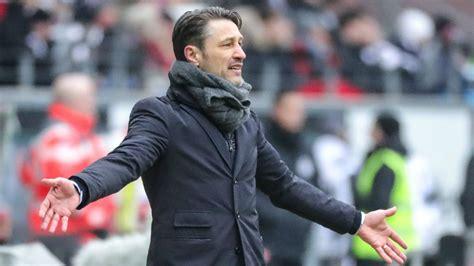 Bundesliga: Niko Kovac será el nuevo entrenador del Bayern ...