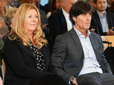 Bundestrainer Jogi Löw und seine Frau Daniela trennen sich ...
