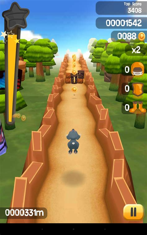 Bunny Run – Games for Android 2018 – Free download. Bunny ...