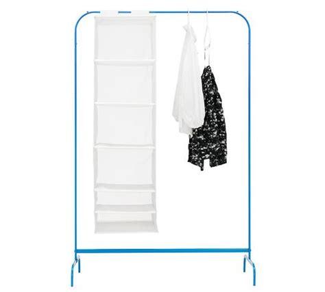 Burros para colgar ropa de Ikea   mueblesueco