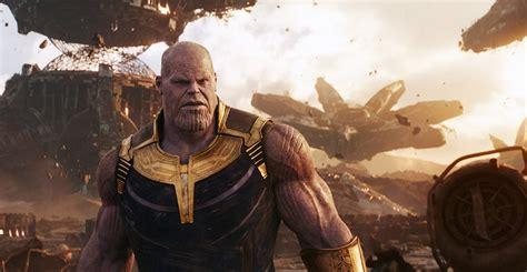 Busca  Thanos  en Google y derrótalo como todo un avenger