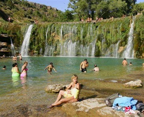 Buscador de lugares aptos para el baño en España ...