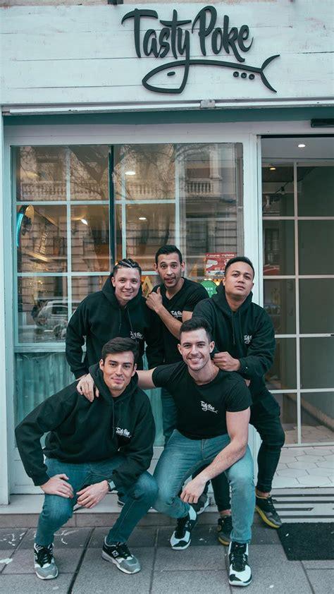¿Buscan un buen restaurante de comida hawaiana en Madrid ...