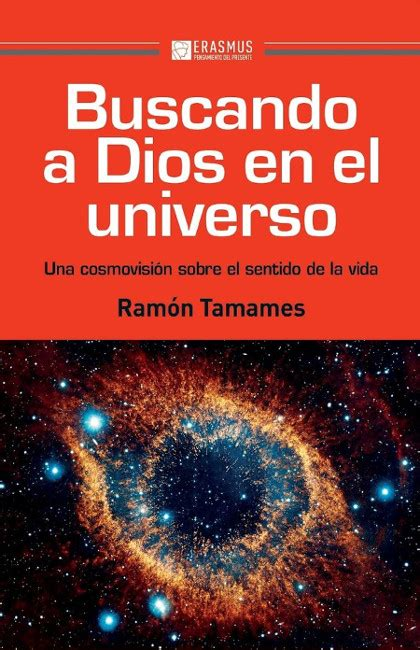 Buscando a Dios en el universo | Real Academia Europea de ...