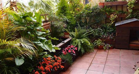 Buscando la terraza perfecta 1ªparte | Bricolaje