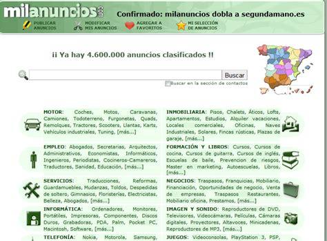 Buscar trabajo en: Milanuncios | Busca Trabajo