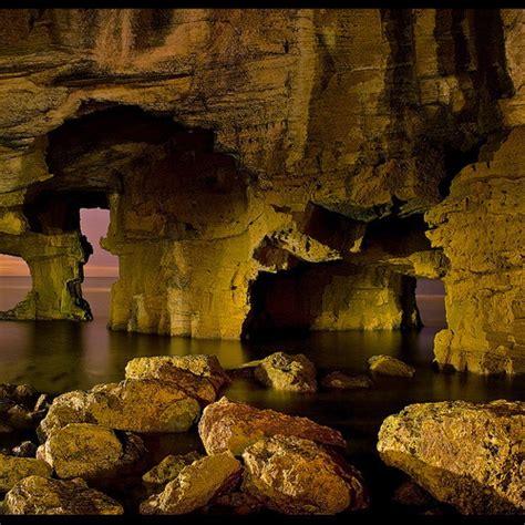¿Buscas playas extraordinarias? Cova Tallada, la playa más ...