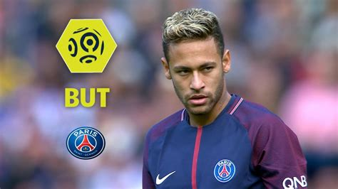 But NEYMAR JR  5   / Paris Saint Germain   Girondins de ...