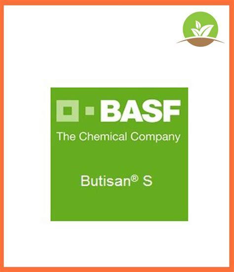 Butisan S de BASF   herbicida, combate las malas hierbas ...