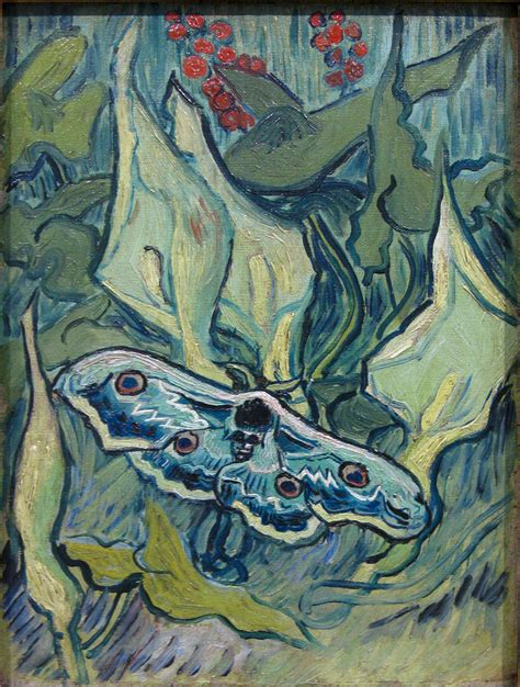 Butterflies  Van Gogh series    Wikipedia