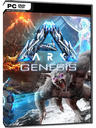 Buy ARK Genesis Season Pass, Arcgenesis DLC Key   MMOGA