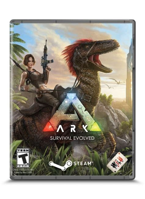 Buy ARK: Survival Evolved PC/Mac Download