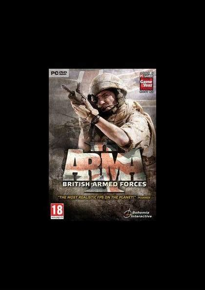 buy ARMA 2: British Armed Forces Cd Key online steam   €1.73