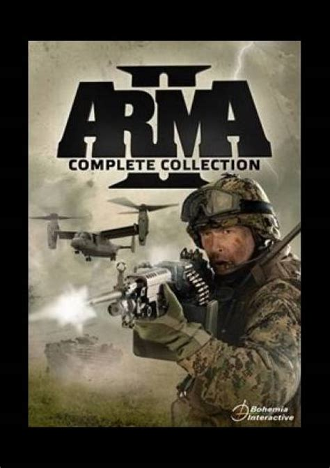 buy ARMA 2: Complete Collection Cd Key online steam   €15.02