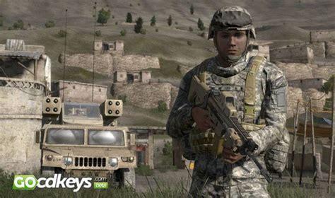 Buy Arma 2: Operation Arrowhead pc cd key for Steam ...