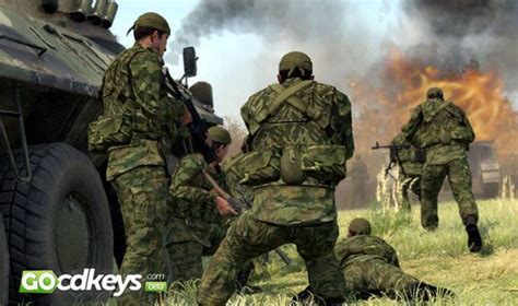 Buy Arma 2 pc cd key for Steam   compare prices