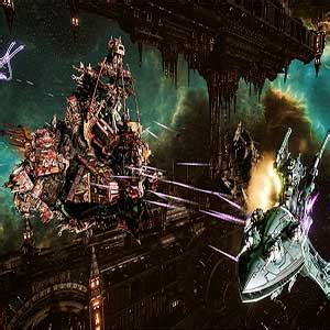 Buy Battlefleet Gothic Armada 2 Chaos Campaign Expansion ...