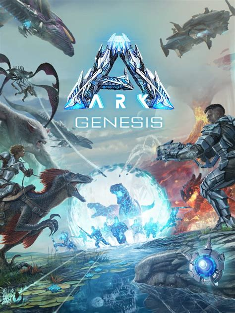 Buy Cheap ARK: Genesis CD Keys Online • CDKeyPrices.com