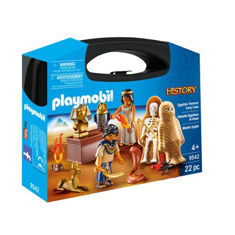Buy cheap Playmobil Egyptians at Playmobil Toys. Compare ...
