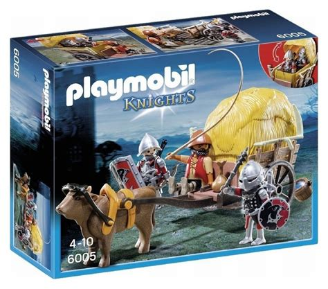 Buy cheap Playmobil Knights at Playmobil Toys. Compare the ...