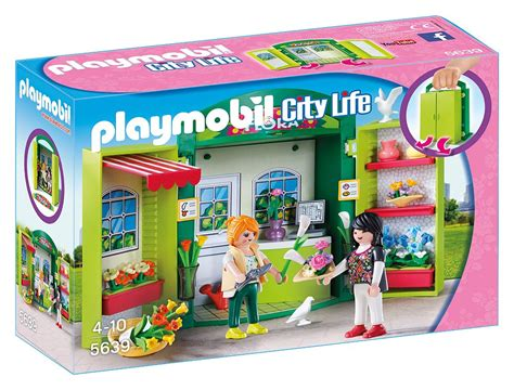 Buy cheap Playmobil Shopping at Playmobil Toys. Compare ...