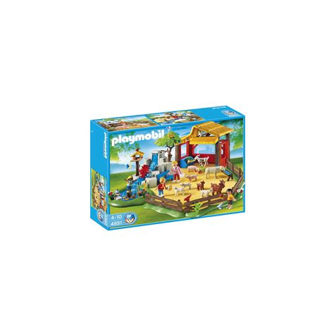 Buy cheap Playmobil Zoo at Playmobil Toys. Compare the ...