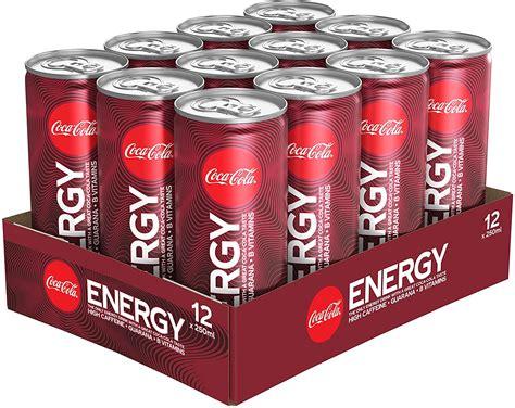 Buy COCA COLA ENERGY DRINK in Gelderland, Apeldoorn from ...