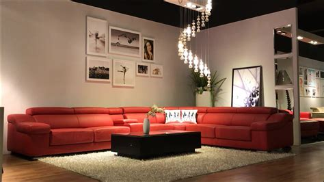Buy Furniture From China Online Leather Corner Sofa Home ...