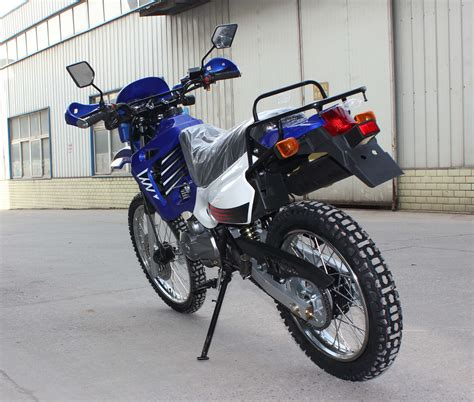 Buy NEW ENDURO DIRT BIKE STREET LEGAL DIRT BIKE 200CC for Sale