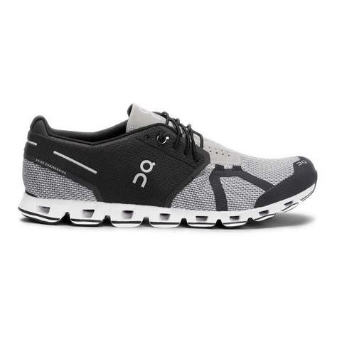 buy On Cloud Neutral Running Shoe Men   Black, Lightgrey ...