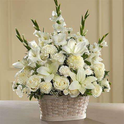 BUY ONLINE SALE ONLY My Peaceful Garden Funeral Flower ...