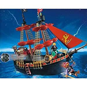 Buy Playmobil 4424 Privateer Online at Low Prices in India ...