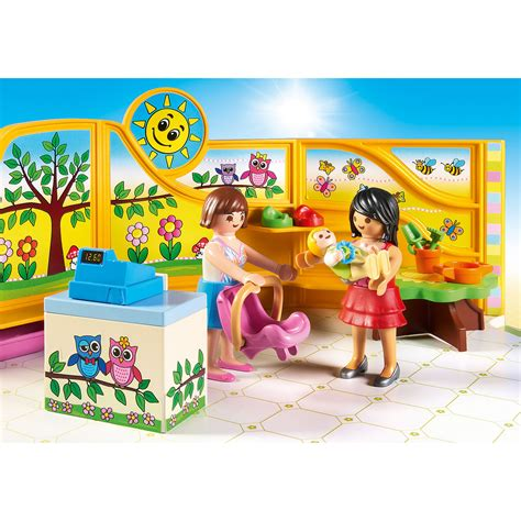 Buy Playmobil   City Life   Baby Store