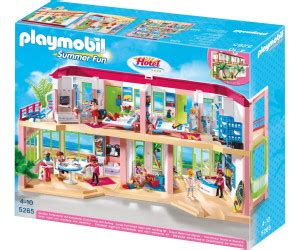 Buy Playmobil Hotel  5265  from £135.90 – Compare Prices ...