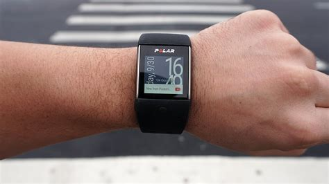 Buy Polar M600 black from £157.42  Today  – Best Deals on ...