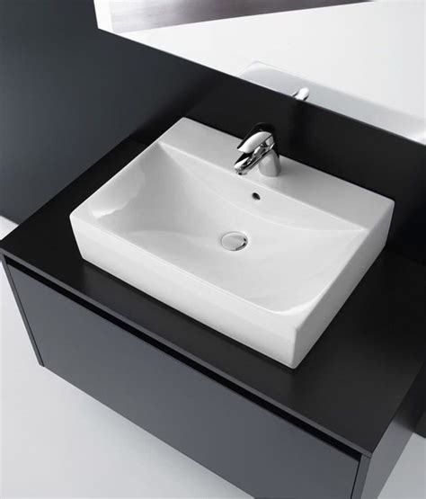 Buy Roca Wash Basin Countertop Online at Low Price in ...