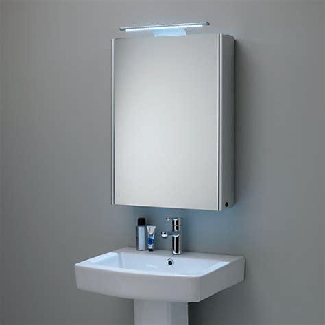 Buy Roper Rhodes Equinox Illuminated Single Mirrored ...