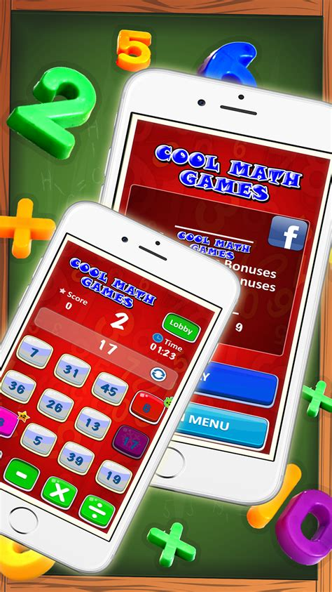 Buy The Math Games   Fun, Cool Math Game For Kids Full ...