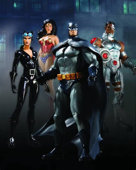 Buy Toys and Models   DC UNIVERSE ONLINE LEGENDS SER 1 ...