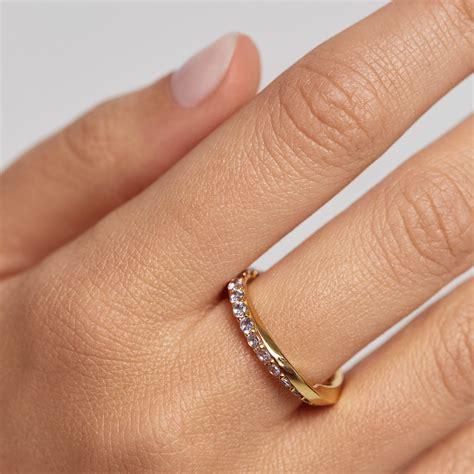 Buy White&Black Essential Rings Bundle at P D PAOLA ...