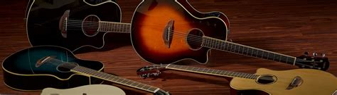 Buy Yamaha Guitars  Pianos  Amps in Canada  The Arts Music ...