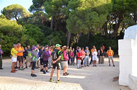 C.D. Senderismo 3 Caminos, Ubrique  Cádiz  : mayo 2014