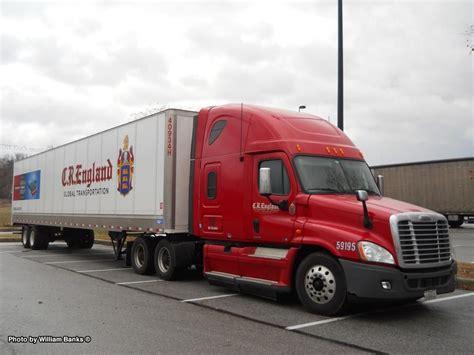 c.r. england | walmart new castle de | Trucks, England ...