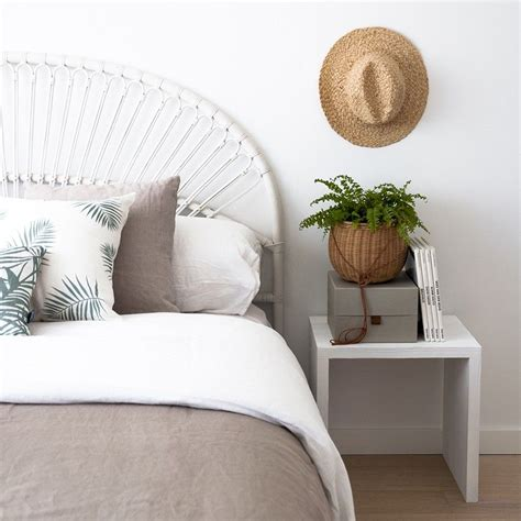 Cabacero   Dormitorio   Rattan   Kenay Home | Muebles ...