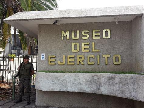 Caballeros Cadetes de Ayer, Hoy y Siempre: MUSEO DEL ...