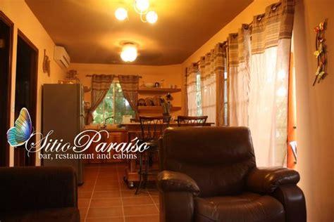 Cabañas campestres en Sitio Paraíso   Picture of Paraiso ...