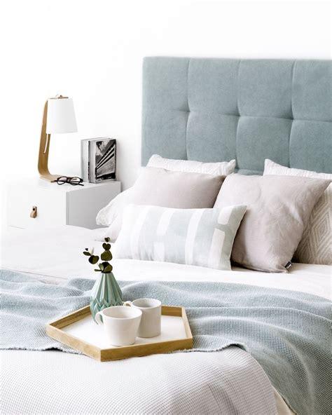 Cabecero tapizado Evron   Decoración del dormitorio ...